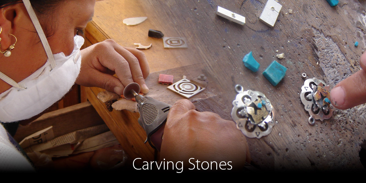 Carving-Stones