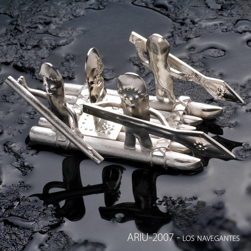 ariu-LOS-NAVEGANTES-2007